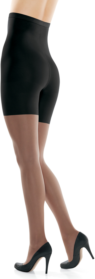 Spanx Assets, A Brand High-waist Shaping Pantyhose