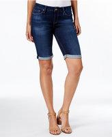 Mavi Jeans Karly Denim Bermuda Shorts