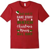 Kids I just Want to Bake Stuff and Watch Christmas Movies All Day 6