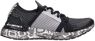 adidas by Stella McCartney Ultraboost Sneakers In Black Tech/synthetic