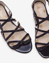 Adela Sandals Navy Women Boden