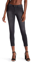 Just USA Ankle Crop Skinny Jeans