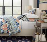 Pottery Barn Addison Sleigh Bed