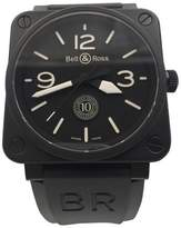 Bell & Ross Aviation BR01-92-10th-CE Ceramic Automatic 46mm Mens Watch