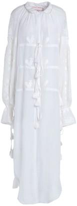 Yuliya Magdych Long dresses