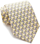 Tailorbyrd Koala Silk Tie