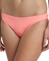 Vince Camuto Classic Low-Rise Swim Bottoms, Pink