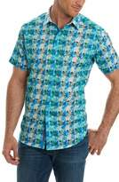 Robert Graham Illusions Sport Shirt