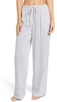 DKNY Women's Stripe Pajama Pants