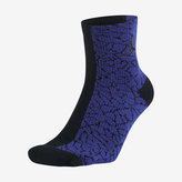 Jordan Elephant Print High Quarter