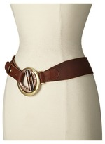 Leather Rock 1527 Women's Belts