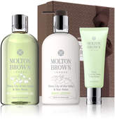 Molton Brown Dewy Lily of the Valley & Star Anise Pamper Gift Set