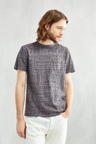 Urban Outfitters Printed Pocket Tee