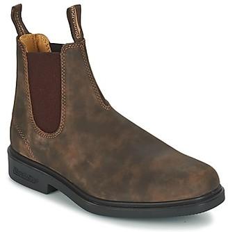 Blundstone COMFORT DRESS BOOT men's Mid Boots in Brown