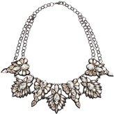 Deepa Gurnani Portrait of a Dream Crystal Necklace
