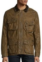 Polo Ralph Lauren Daytona Biker Jacket