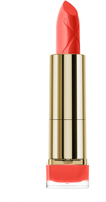 Max Factor Colour Elixir Lipstick With Vitamin E 4G Bewitching Coral