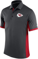 Nike Men's Kansas City Chiefs Team Issue Polo