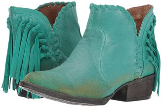 Corral Boots Q0005