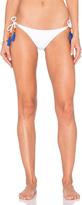 Sofia by Vix Long Tie Bikini Bottom