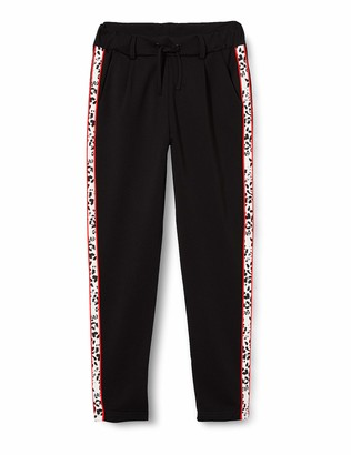 Name It Girl's Nkflexi Ida Normal Pant Noos Trouser