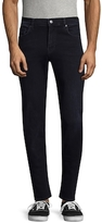 J. Lindeberg Jay Slim Fit Cotton Jeans