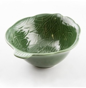 Thirstystone Closeout! La Dolce Vita Ceramic Artichoke Serving Bowl