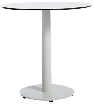 Blu Dot Skiff Outdoor Cafe Table