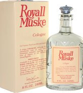 Royall Fragrances Royall Muske Of Bermuda By For Men. Cologne Splash 8.0 Oz ( Aftershave Lotion & Body Cologne ).