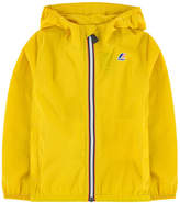 K-Way Le vrai Claude windbreaker