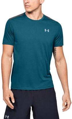 Under Armour Men's UA Swyft Short Sleeve
