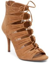 "Jessica Simpson Mahiri"" Lace-Up Shootie"