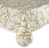 Bed Bath & Beyond Cherry Blossom Vinyl Tablecloth