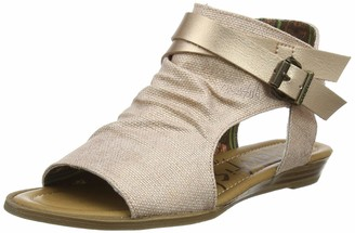 Blowfish Women's Balla Heeled Sandal