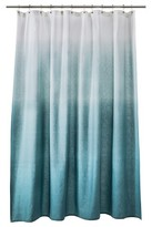 Threshold Ombre Shower Curtain Teal
