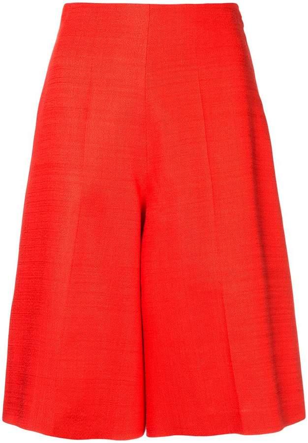 DELPOZO knee-length culottes