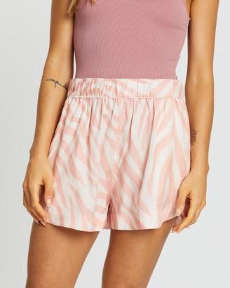 Double Rainbouu Gogo Shorts
