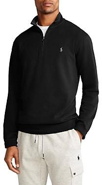 Polo Ralph Lauren Half Zip Sweater