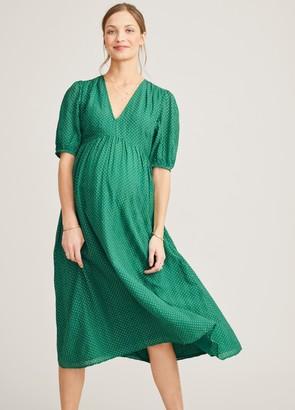 Hatch The Melanie Dress