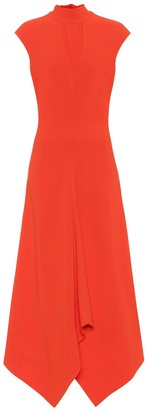 Proenza Schouler Crepe dress