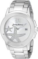 Tommy Bahama Swiss Women's TB4045 Bimini Starfish Mother-of-Pearl Analog Watch