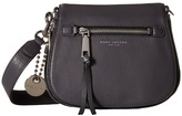 Marc Jacobs Recruit Small Saddle Bag Handbags