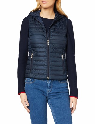 Geox Women's Ascythia Vest Outerwear