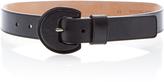 Michael Kors Medium Leather Belt