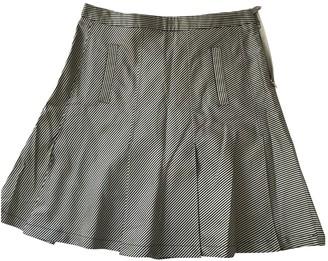 Emporio Armani White Skirt for Women