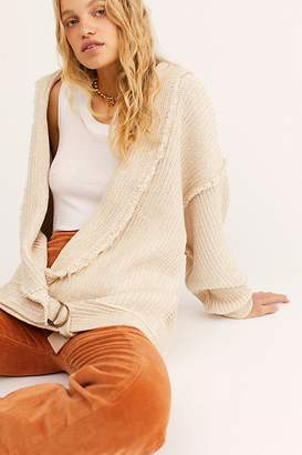 Free People Stand By Me Cardi
