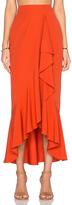 Rachel Zoe Gisele Maxi Skirt