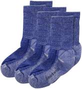 Smartwool Hike Light Crew 3-Pack Crew Cut Socks Shoes