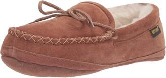 Old Friend Women's Soft Sole Loafer Slipper