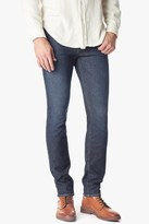 7 For All Mankind Paxtyn Skinny With Clean Pocket In Voltage